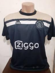 Camiseta Do Ajax