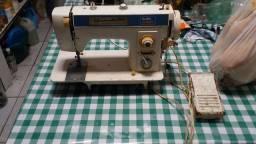 Máquina de costura - elgin genius