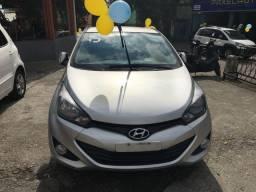 Hyundai HB20 1.6 conf plus 2015