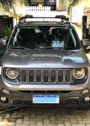 Jeep Renegade 2.0 16v Turbo Diesel Longitude 4p 4x4 Automático 2019