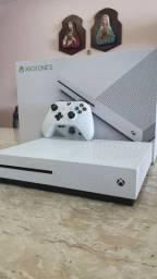 Xbox One S 1TB Perfeito!