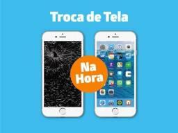 TROCA DE TELA E BATERIA NA HORA COM O MELHOR PREÇO DE PVH
