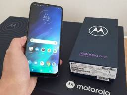 Motorola one fusiona night vision