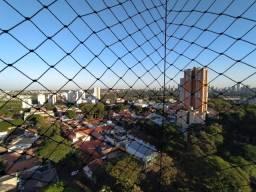 Apartamento Grande Av. Cerro Azul Maringá Centro Condomínio Sol de Verão