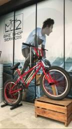 Bicicleta Elleven BMX