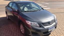 Toyota corolla XLI 1.8 flex