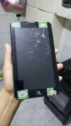Tablet com chip