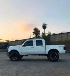 Vendo caminhonete Ford Ranger Zera