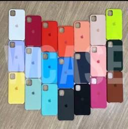 Capa IPhone 8 Plus Xr Xs max 11 11 pro max