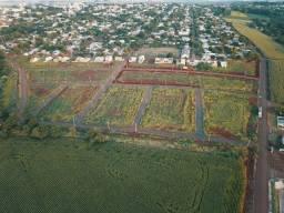 Terrenos a partir de 250m² em Corbélia/PR
