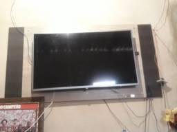 Painel de tv usado so 6 meses