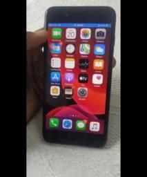 Vendo iPhone 7 Plus 256gb