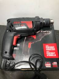 Furadeira 3/8 Skil 6604 nunca usada