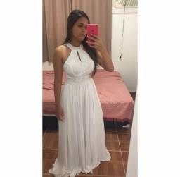 Vestido de noiva desapego