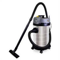 Aspirador de pó e água proficional nt 3000 karcher