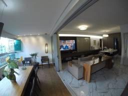 Apartamento à venda com 4 dormitórios em Serra, Belo horizonte cod:ALM1704