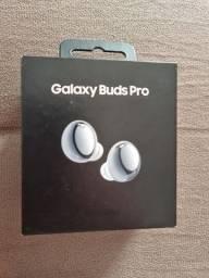 Fone Samsung galaxy buds pro novo lacrado