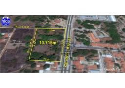 Terreno à venda, 10715 m² por R$ 5.300.000,00 - Porto das Dunas - Aquiraz/CE