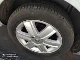 Rodas aro 16 - Renault Megane