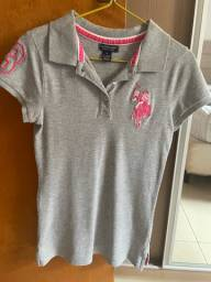 Gola polo Ralph Lauren original