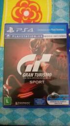 Gran Turismo Sport Original Jogo PS4