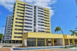 Apartamento com 3 dormitórios à venda, 59 m² por R$ 279.500,00 - Recanto das Palmeiras Zon