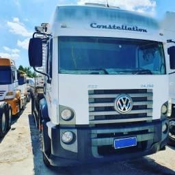 VW 24280 2012 truck - Parcelo
