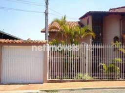 Casa à venda com 5 dormitórios em Caiçara-adelaide, Belo horizonte cod:543324