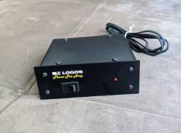 Pré-Amplificador Phono para Toca-Discos de Vinil
