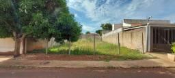 Terreno no Jardim Universitário das Américas
