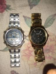 Relógios Athlants