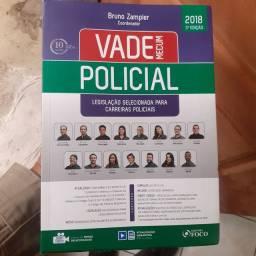 VADEMECUM POLICIAL