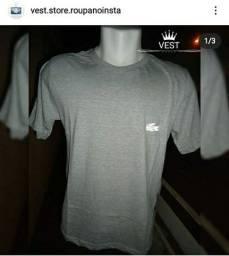 Camiseta de Marca masculina