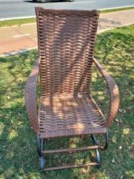 Cadeira de balanço ?