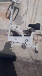 Bicicleta Ergométrica para ginástica