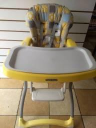 Cadeira de papinha