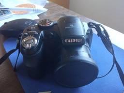 câmera digital Fugifilm finepix s 2980