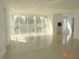 Apartamento novo à venda com 03 suítes, 03 vagas de garagem, com lazer - Centro - Balneári