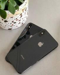 IPhone X 256GB Muito Novo