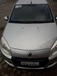 Renault sandero 1.6 automático