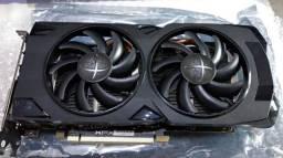 Placa de vídeo RX 570 4GB