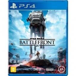 Star Wars Battlefront 40R$ / Fifa 14 25R$