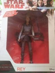 Star Wars - Boneca Rey 45cm