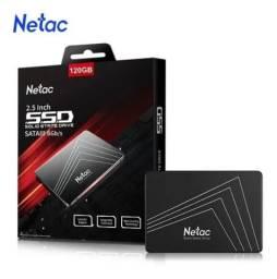 SSD 120GB netac