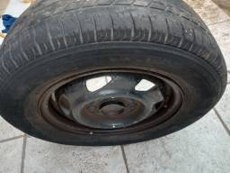 Step aro 13 Ford  R$50.00