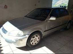 Honda Civic LX sedã