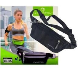 Polchete Hmaston para celular ideal para atividades física corrida e Treinos só R$40