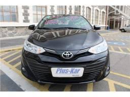 Toyota Yaris 2019 1.5 16v flex sedan xs multidrive
