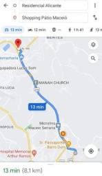 Localização Estratégica a 6min do Shopping Parque - Alicante