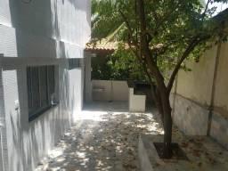 Alugo Casa em Jauá 3/4 com suíte. Aluguel  Mensal.